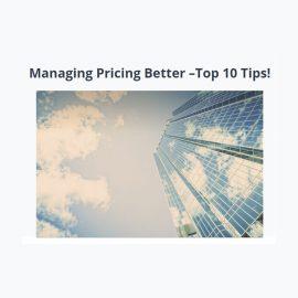 10 Ways to increase Hotel Revenue – Part 1