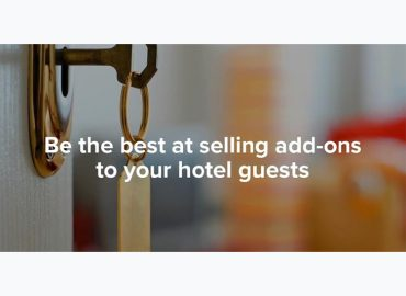 hotel selling add-ons
