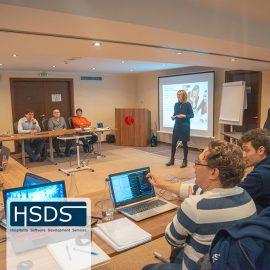 HSDS Agile Core Revenue Management training in partnership with Revenue by Design