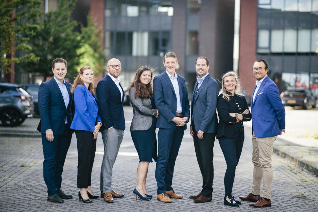 IFHG team