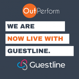 We are now live with Guestline